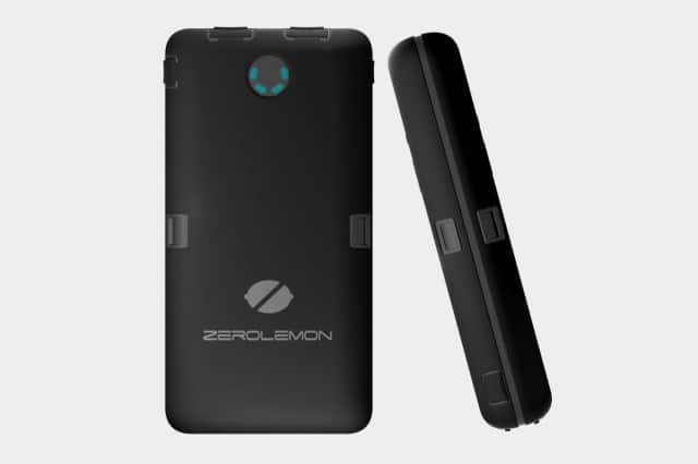 powerbank-android