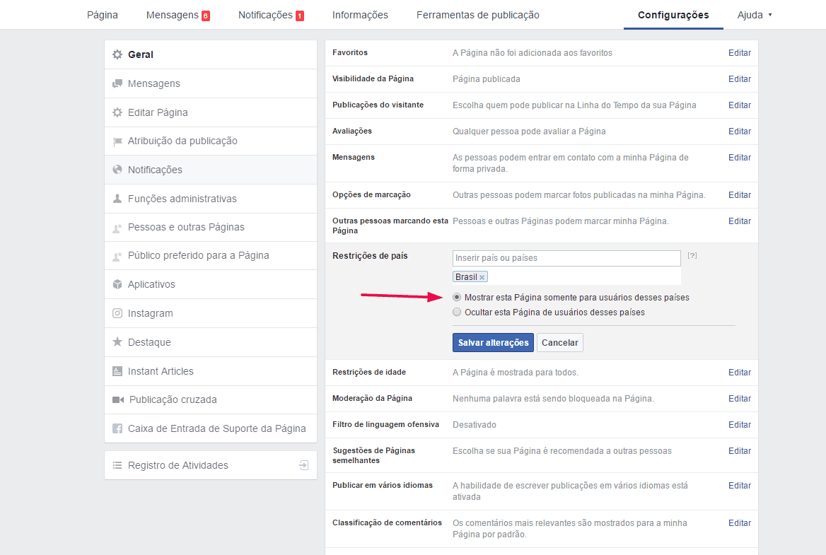 restringir-paises-fan-page-mostrar