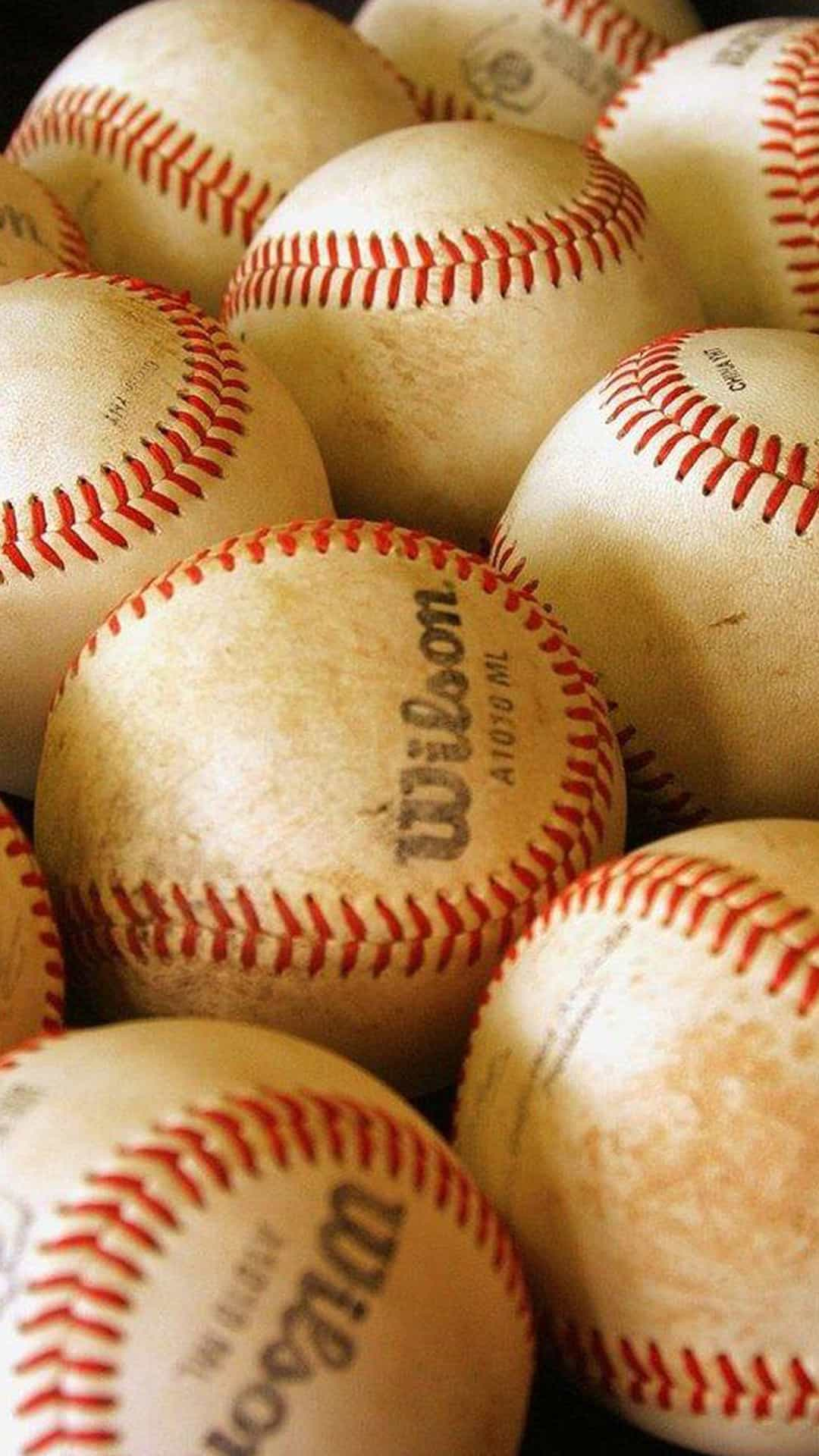 wilson-baseball-balls-android-wallpaper