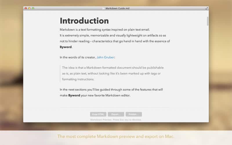 aplicativos-para-mac-byword