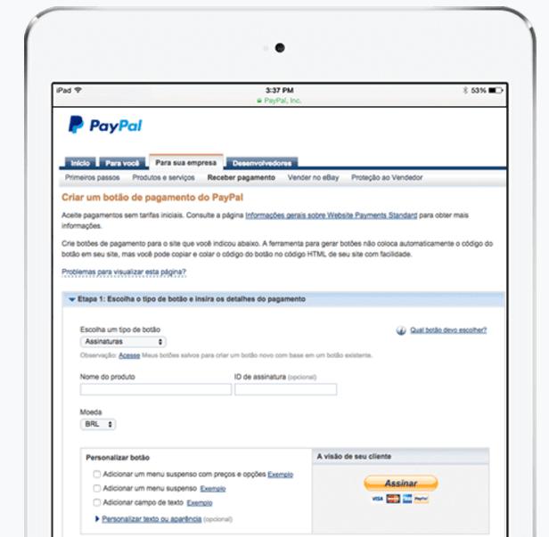 aplicativos-para-negocios-online-paypal