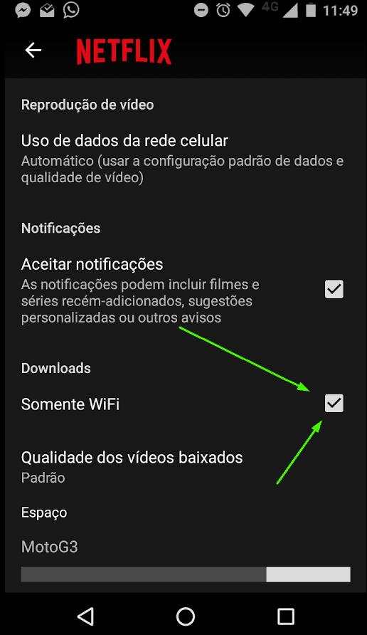 assistir-netflix-offline-wifi