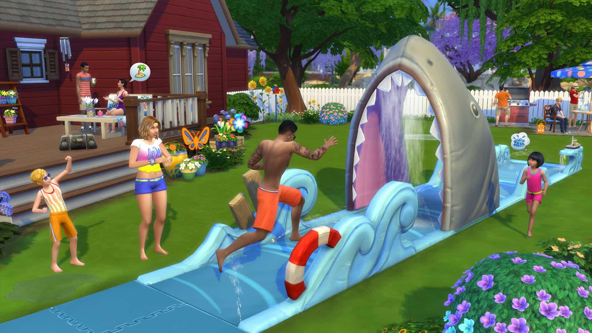 dicas de The Sims 4 código