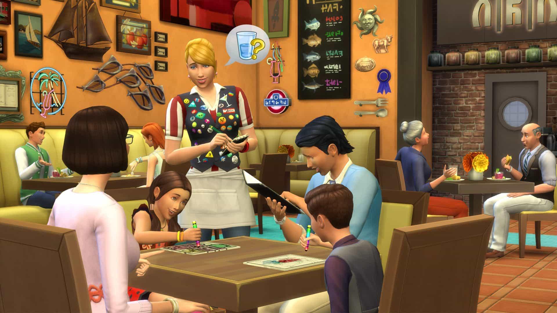 dicas de The Sims 4 melhores códigos
