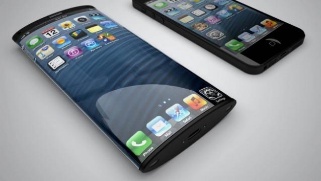 rumores do iPhone 8 funcao