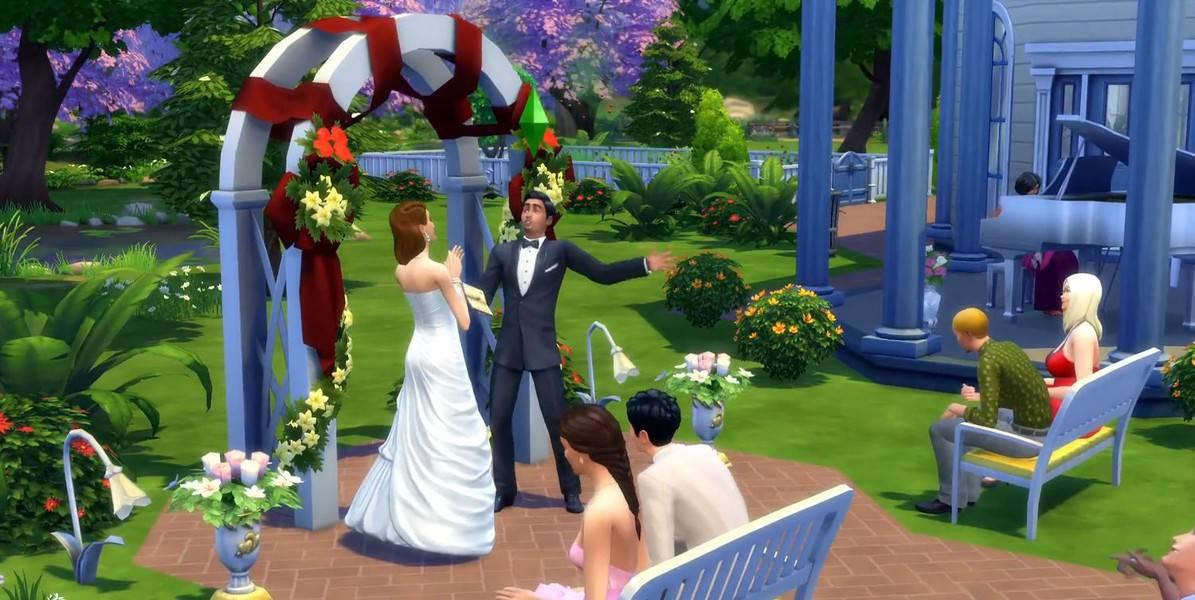 dicas de The Sims 4 mac