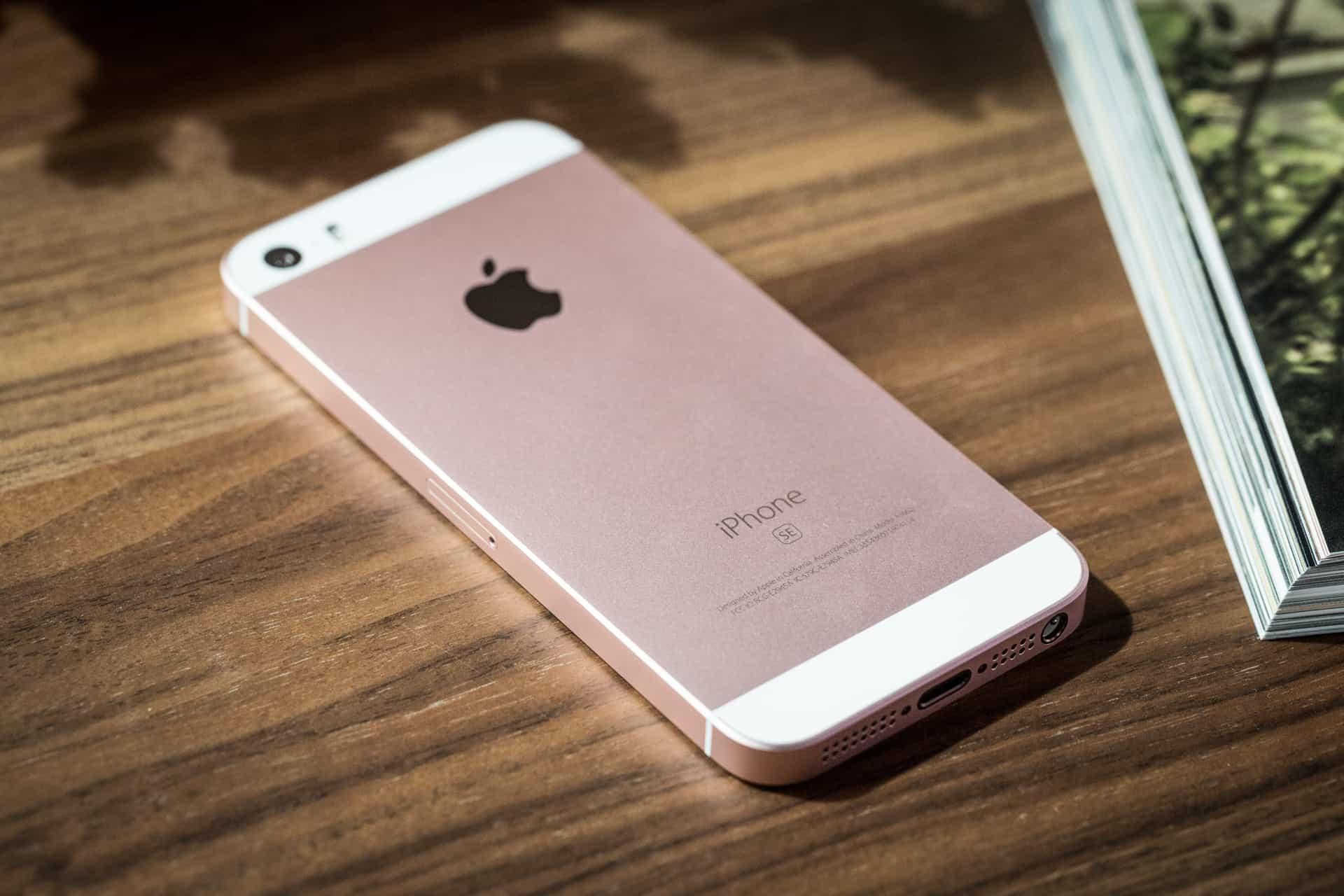 vender um iPhone usado