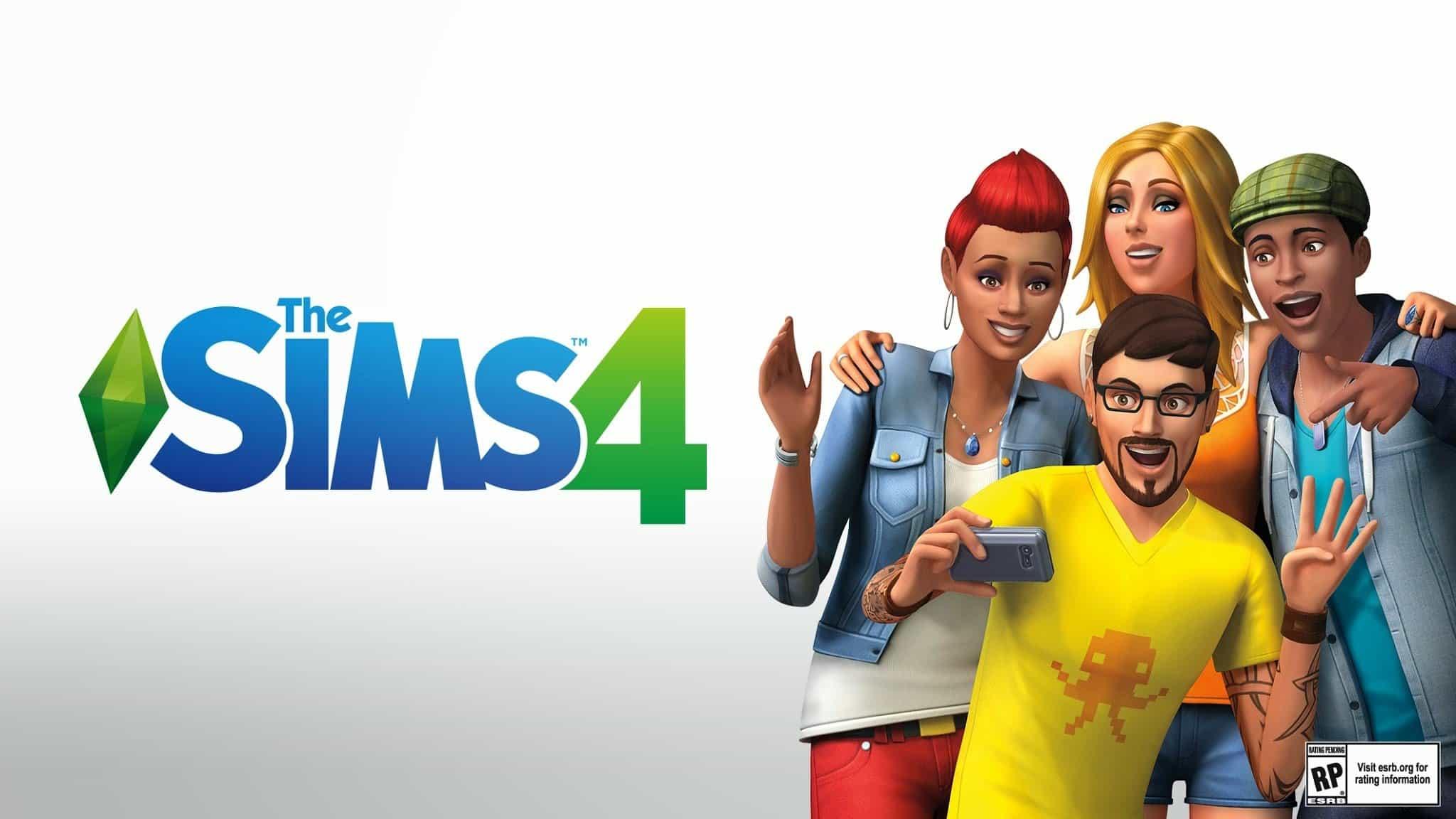 dicas de The Sims 4 the sims