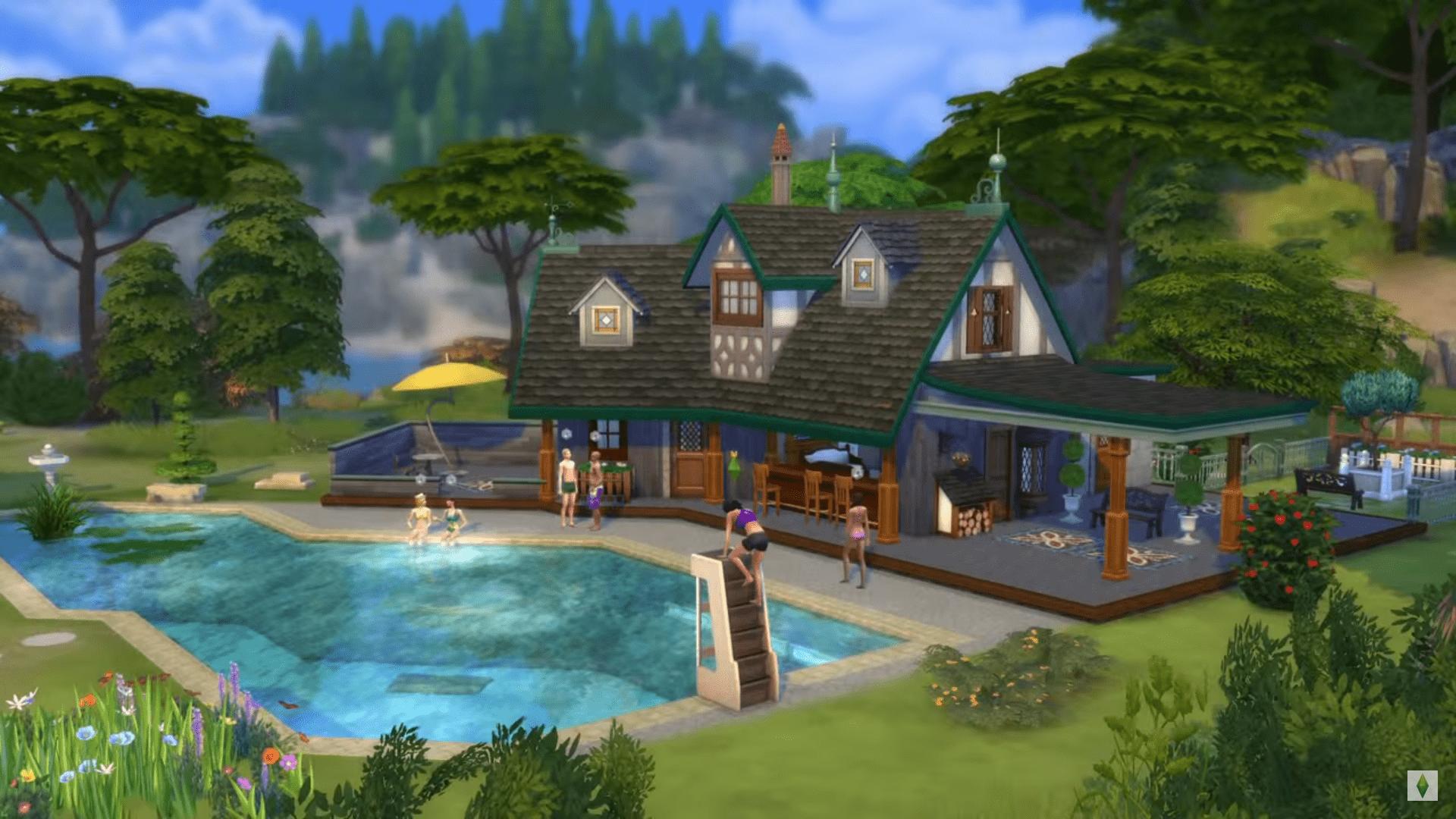 dicas de The Sims 4 cheats
