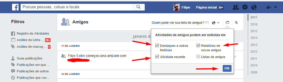 amizade-no-facebook-desmarcar