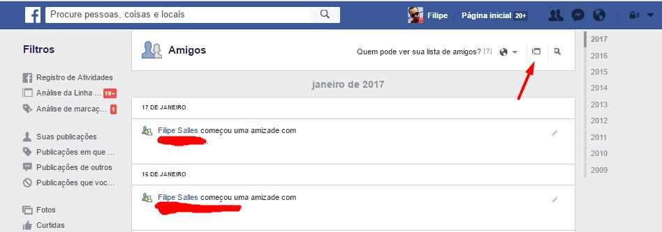 amizade-no-facebook-icone