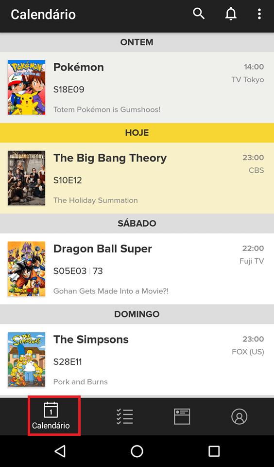 app-de-series