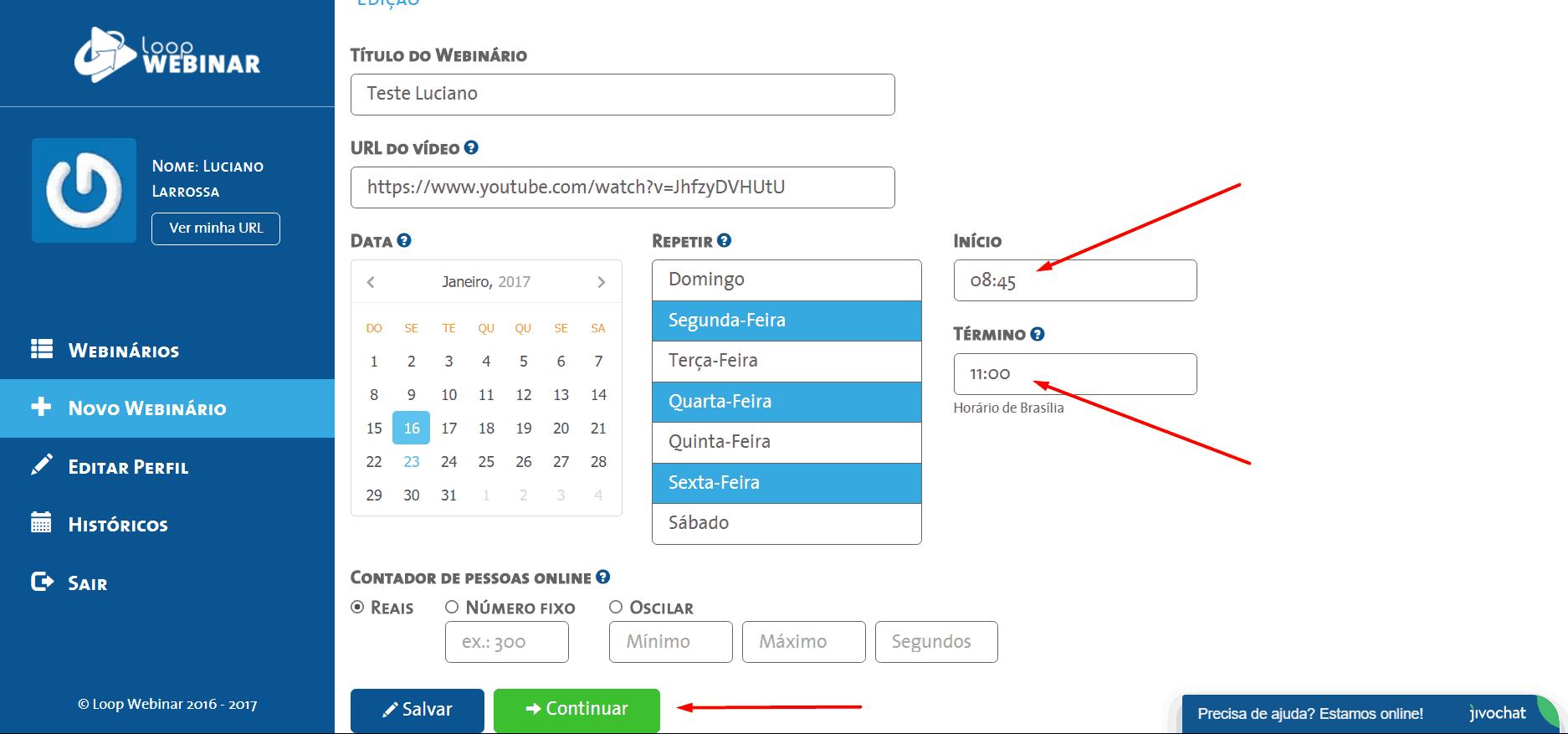 evergreen-webinar-horario