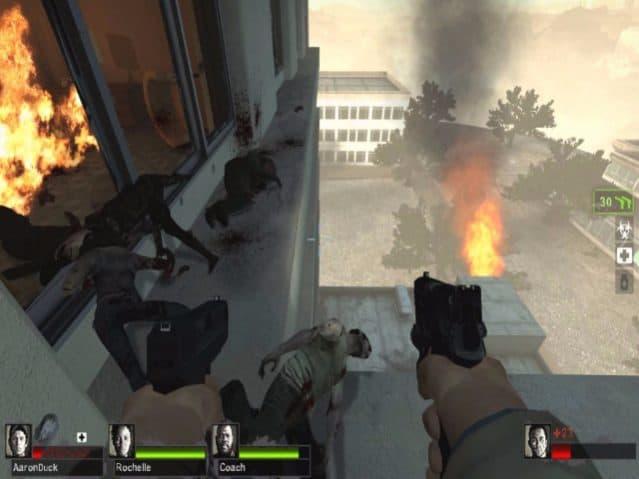 melhores jogos de tiro