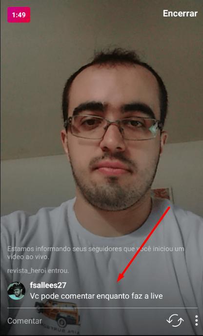 transmissoes-ao-vivo-pelo-instagram-comentario