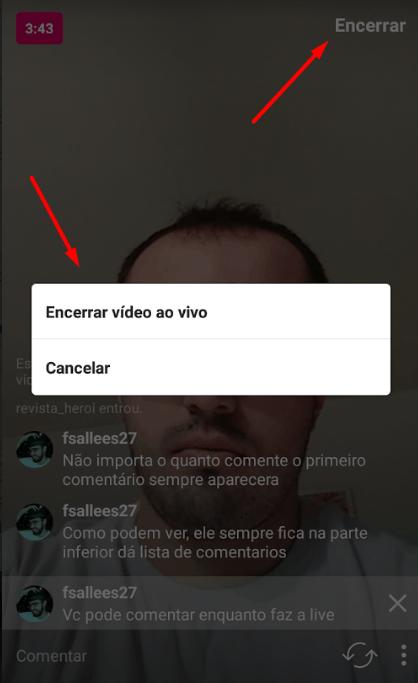 transmissoes-ao-vivo-pelo-instagram-encerrar