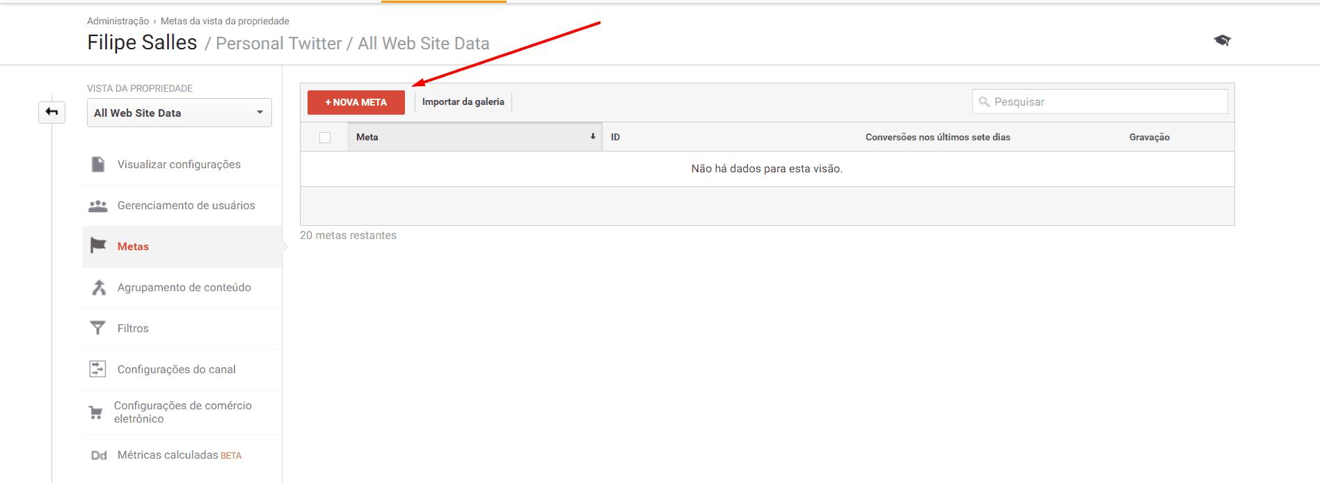 usar-o-google-analytics-novameta