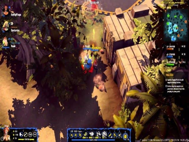 jogos gratuitos no steam dead island