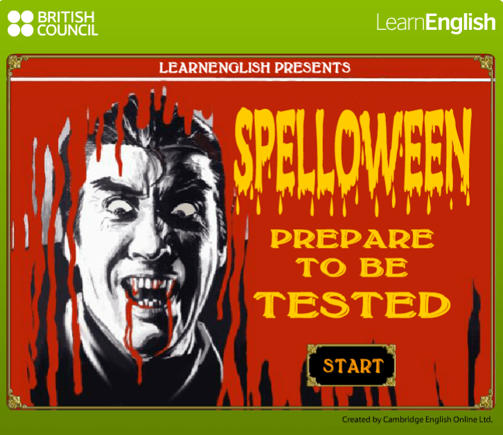 jogos-para-aprender-ingles-spelloween