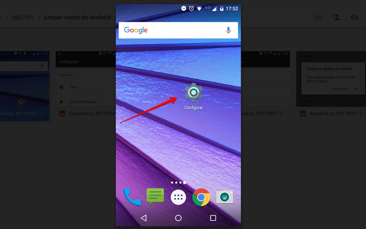 limpar-cache-do-android-configuracoes