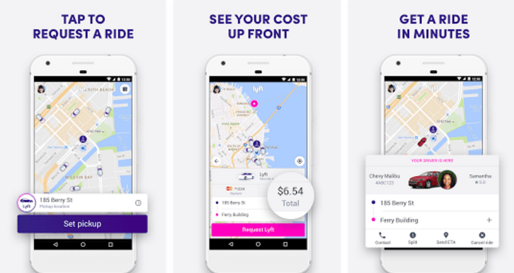 alternativas-ao-uber-lyft