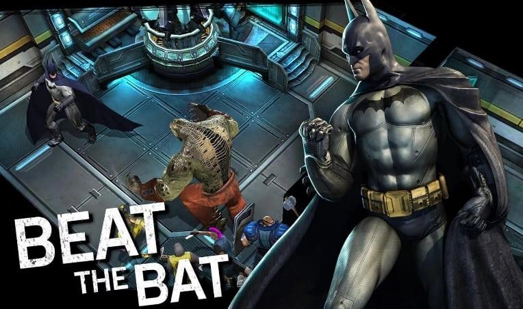 aplicativos para Moto G5 batman