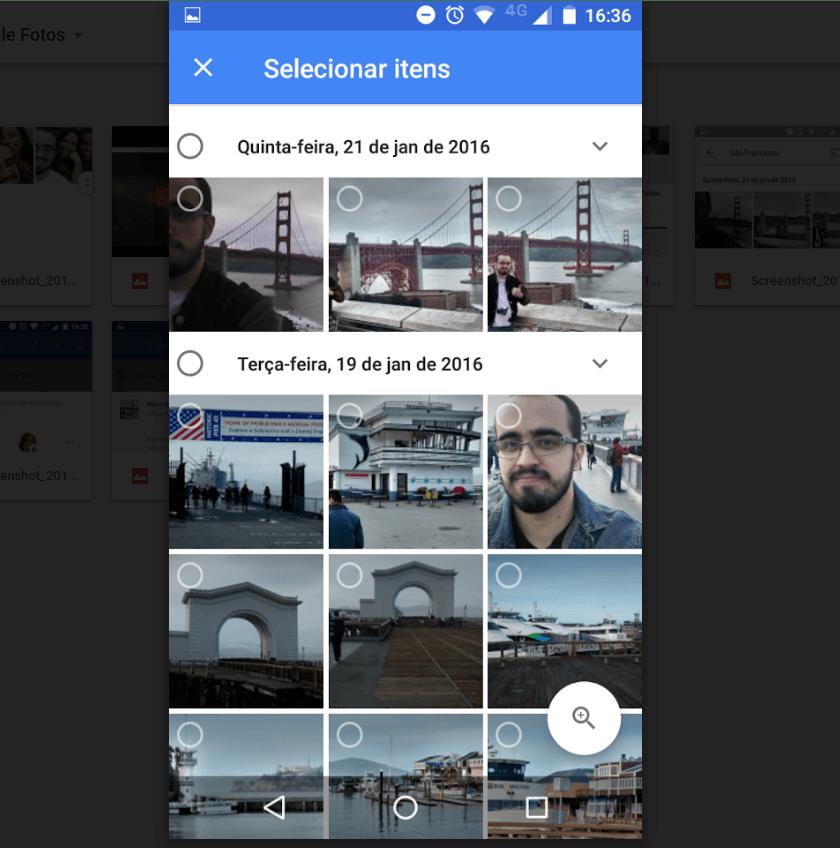 compartilhar-no-google-fotos-selecionaralbum