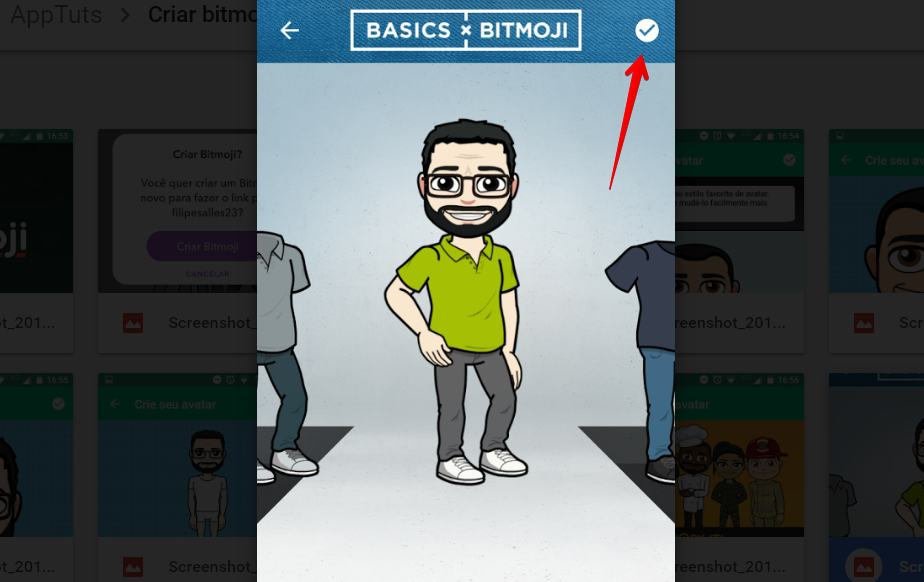 criar-bitmoji-para-snapchat-escolharoupas
