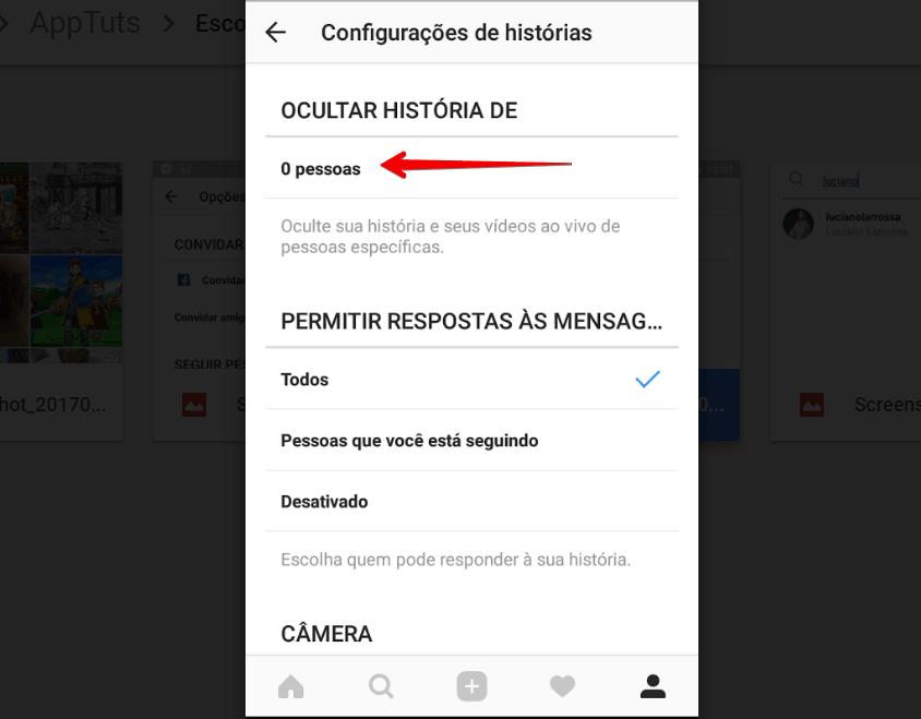 esconder-instagram-stories-pessoas