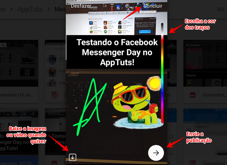 facebook-messenger-day-cores