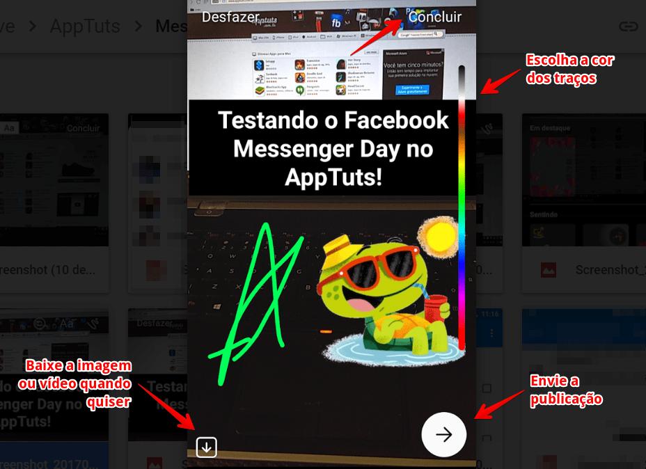 facebook-messenger-day-cores
