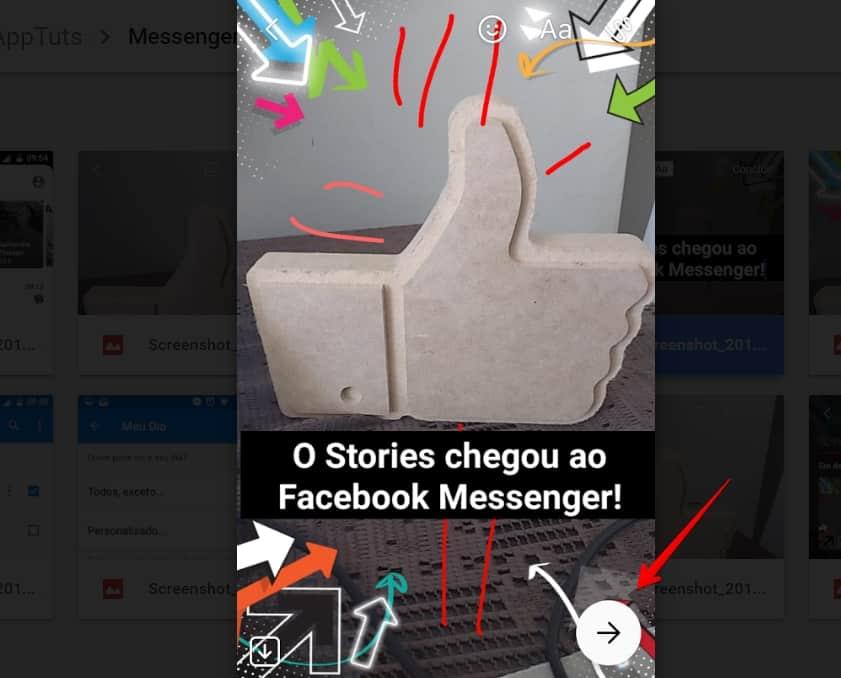 facebook-messenger-stories-enviar