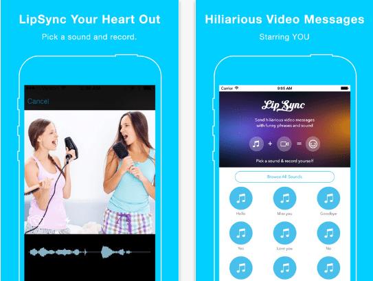 lip-sync-app