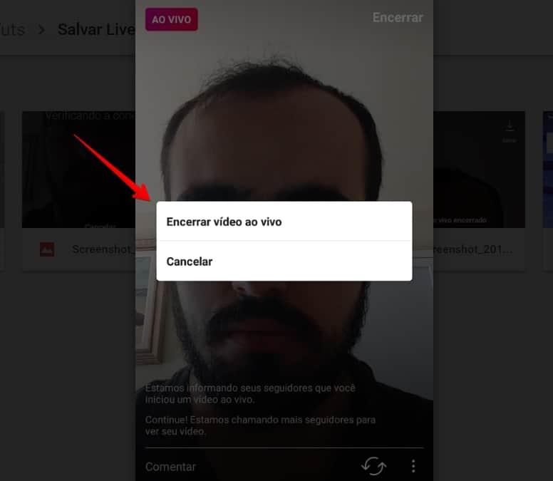 transmissoes-ao-vivo-do-instagram-encerrar