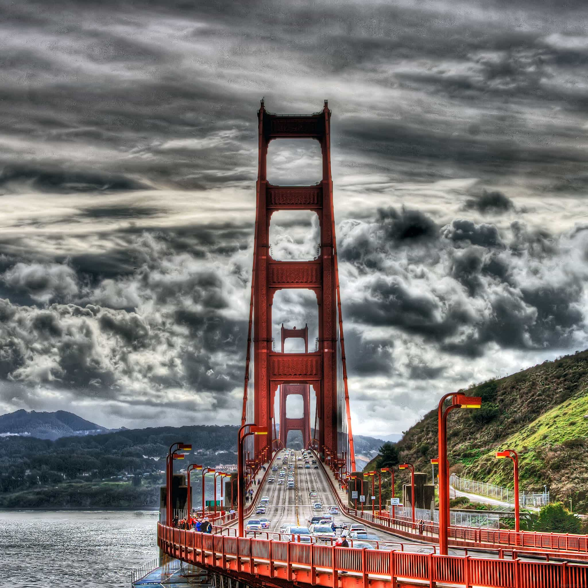 Papers.co-mb40-wallpaper-cloud-over-bridge-nature-android-medium