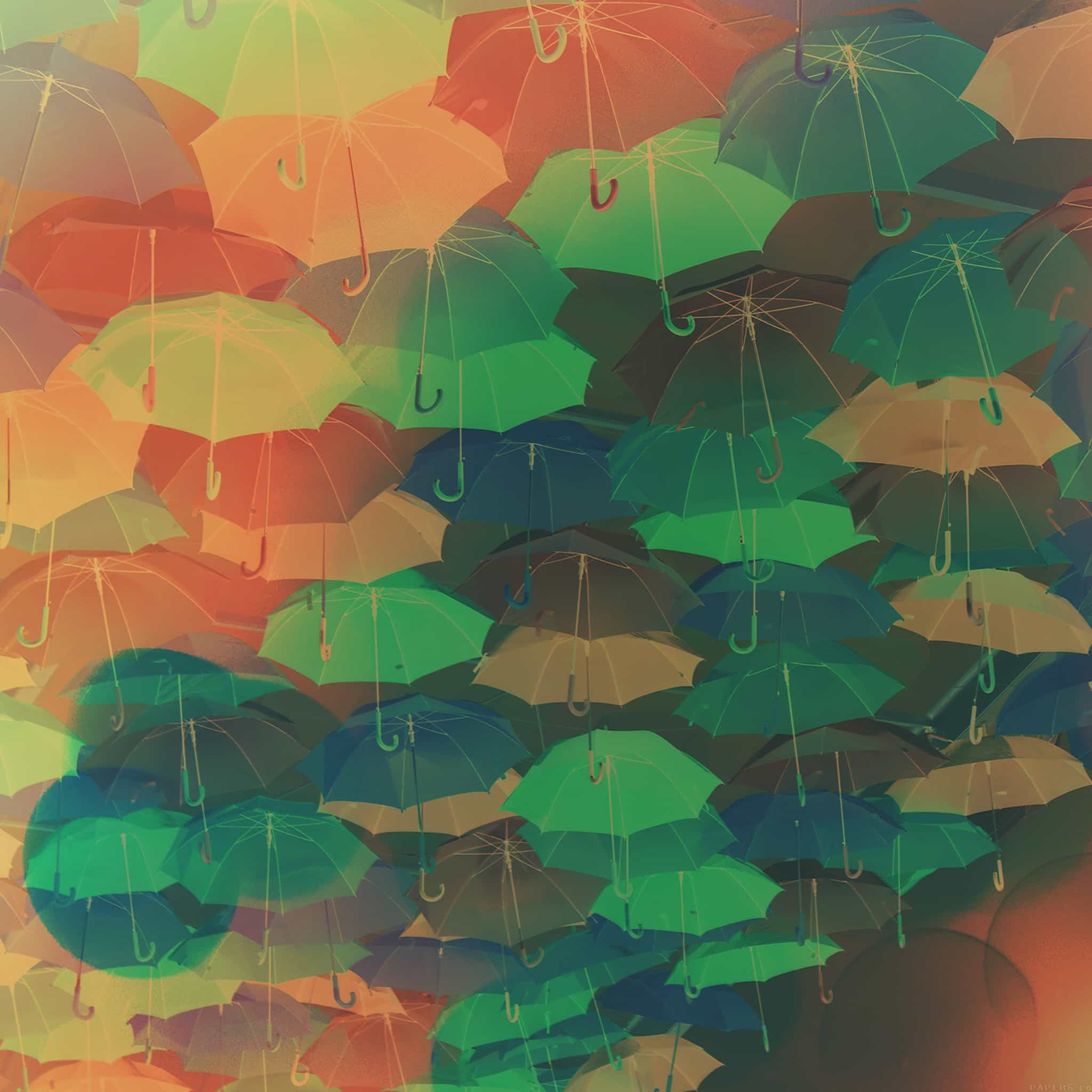 Papers.co-vh39-umbrella-party-red-pattern-android-medium
