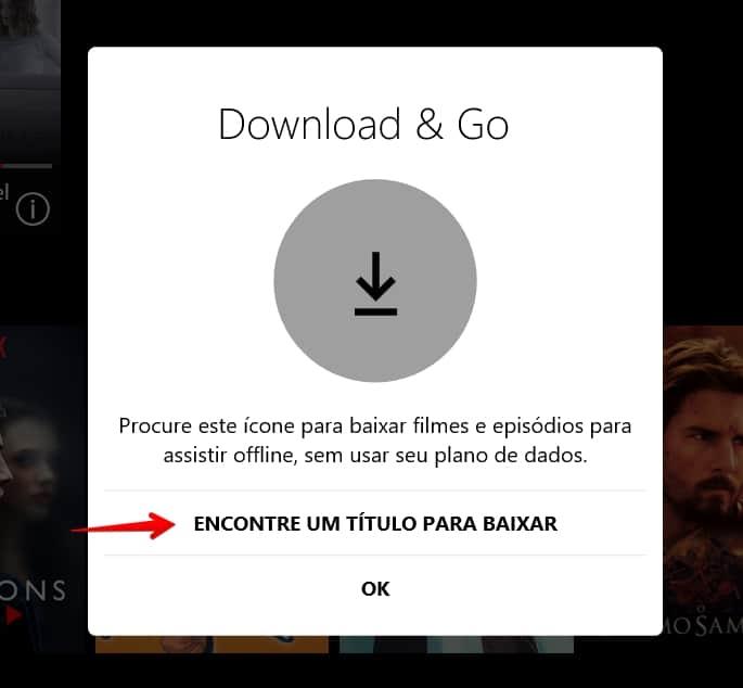 how to offline download netflix on mac