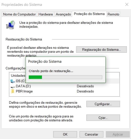criar-ponto-de-restauracao-no-windows-10-aguardar