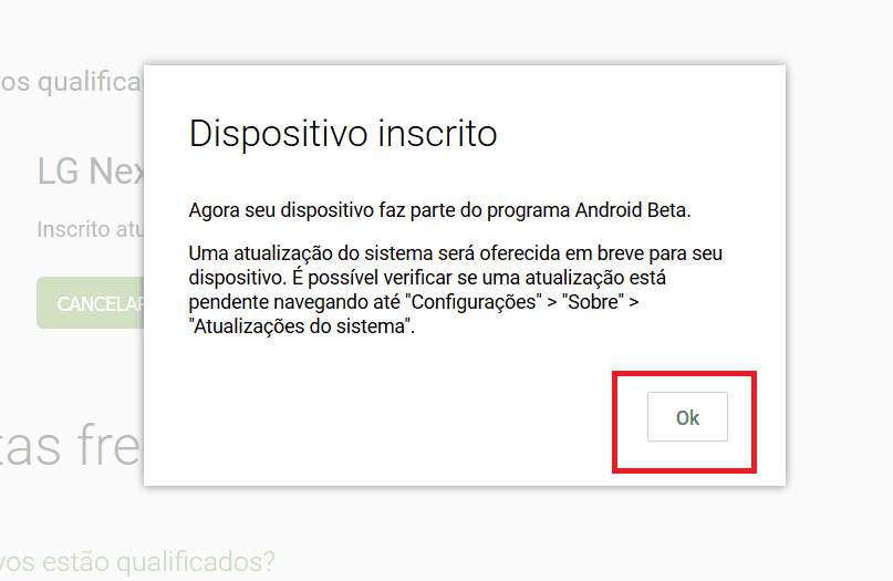 android dicas