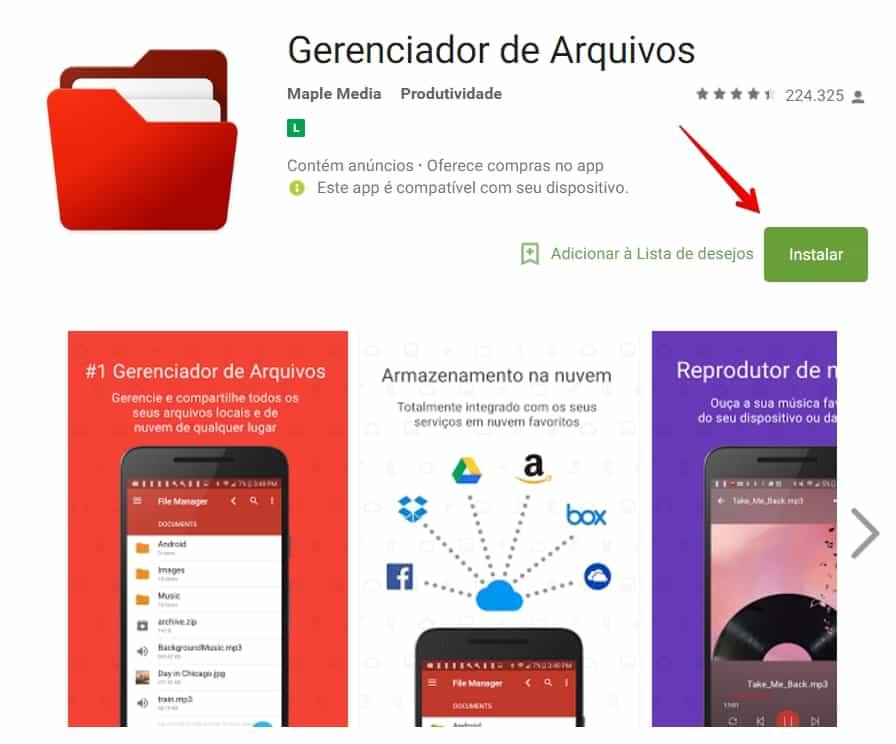 backup-de-aplicativos-gerenciador