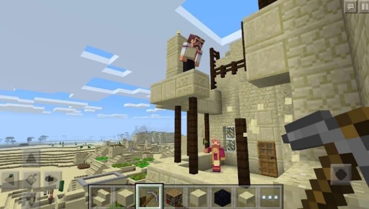 jogos-multiplayer-para-celular-minecraft