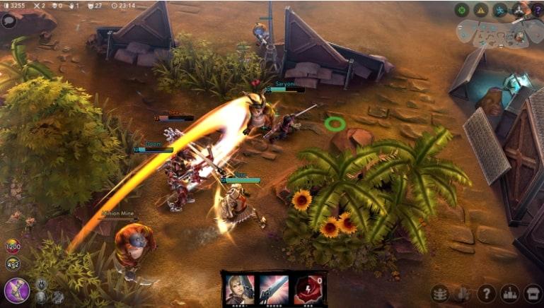jogos-multiplayer-para-celular-vainglory
