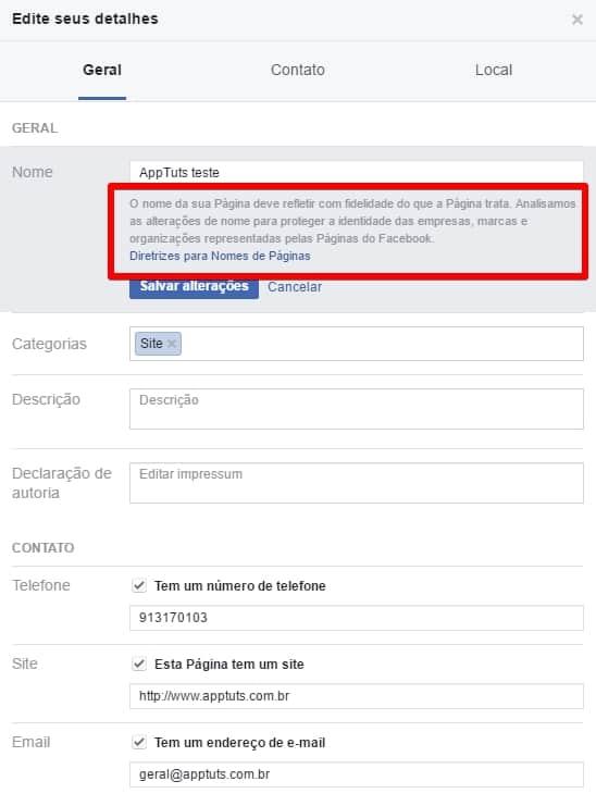 mudar-nome-pagina-do-facebook-aviso