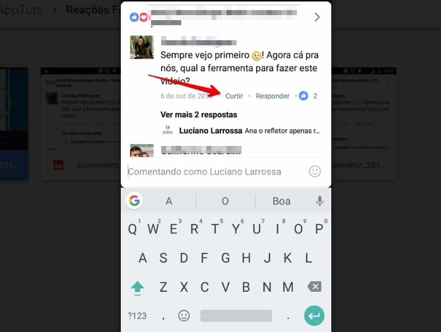 reacoes-comentarios-no-facebook-pressionar