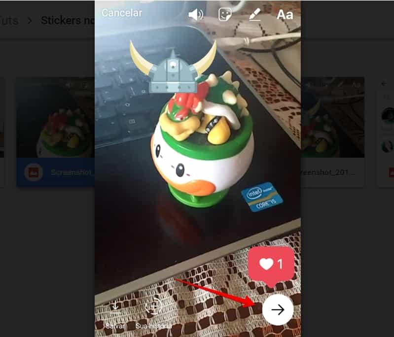 stickers-nos-videos-do-instagram-confirmar
