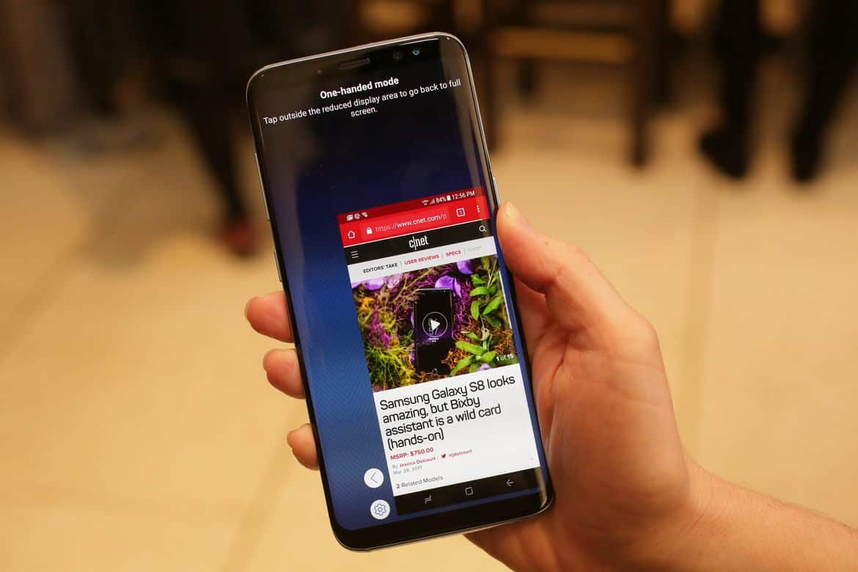 9b35a629ee Os 14 principais problemas do Galaxy S8 e como resolvê-los