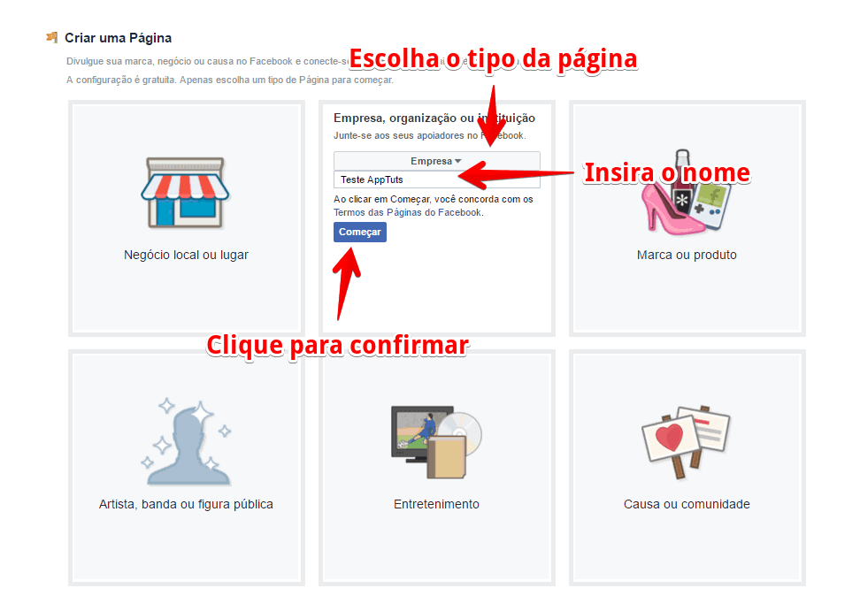 criar-fanpage-do-facebook-nomear