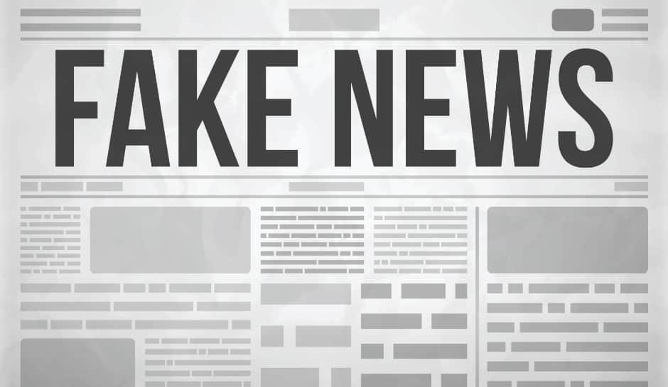 o que são fake news