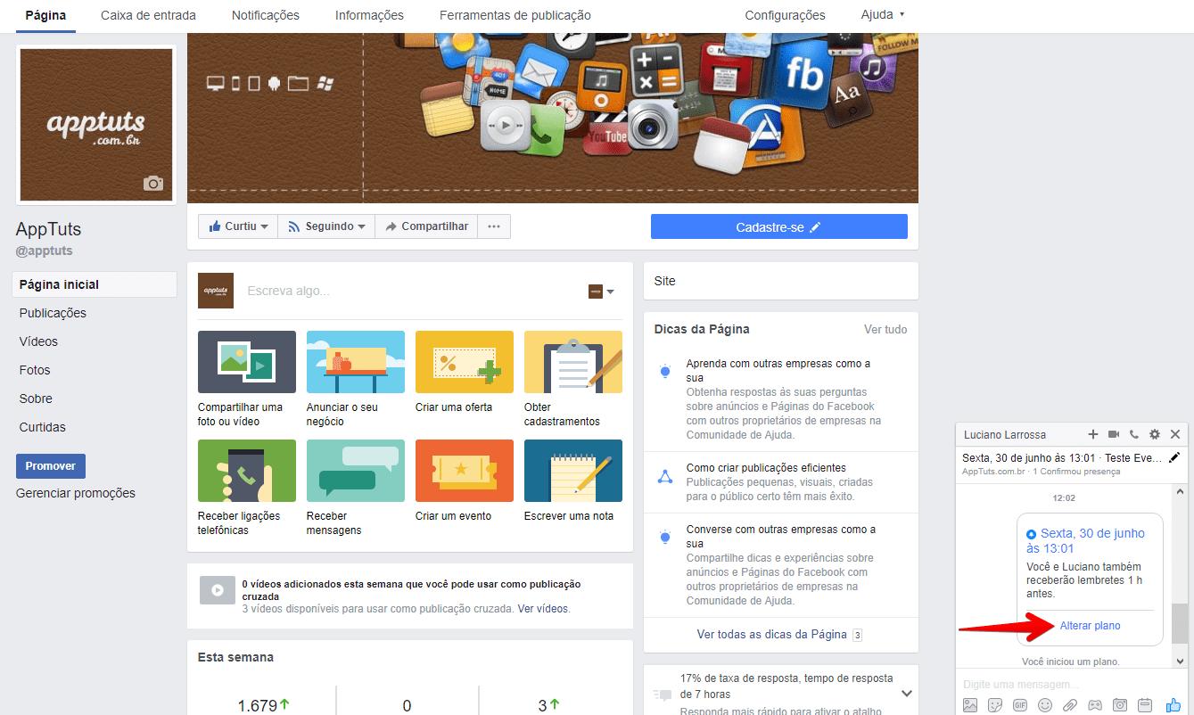 marcar-eventos-no-facebook-messenger-alterar