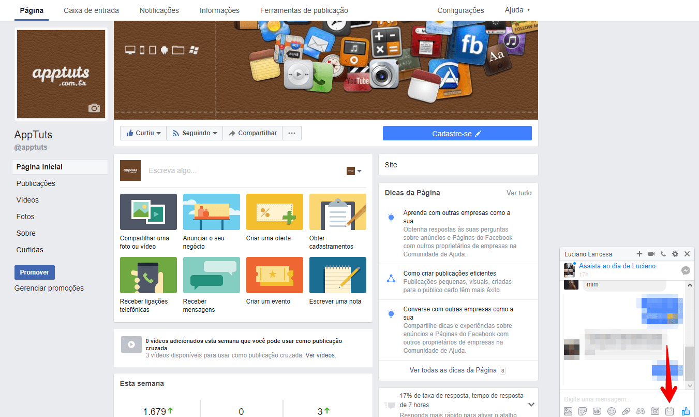 marcar-eventos-no-facebook-messenger-inicio